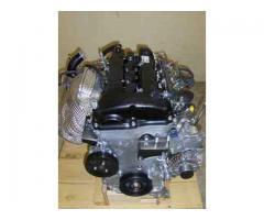 Mitsubishi Lancer Evo 10 X Crated new engine 4B11