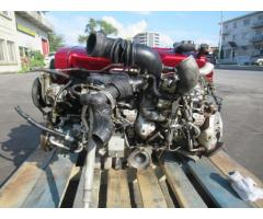 JDM NISSAN SKYLINE R34 GTR RB26DET ENGINE RB26DET ENGINE BNR34 GTR MOTOR