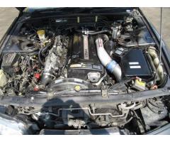 Jdm Nissan Skyline Gtr R32 Front Clip Bnr32 RB26DET Engine Brembo Brakes GTR