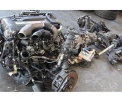 Nissan Skyline GT-R R33 Engine AWD Trans Wiring ECU Subframe Brake JDM RB26DETT