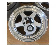 Ferrari 18 Oz Racing Wheels 5x108 Hamman Motorsport Testarossa 512 TR F 512