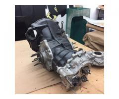 Hewland MK9 - 5 speed