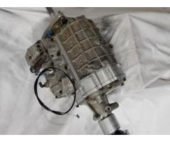 SAENZ TT3 SIX SPEED SEQUENTIAL GEARBOX