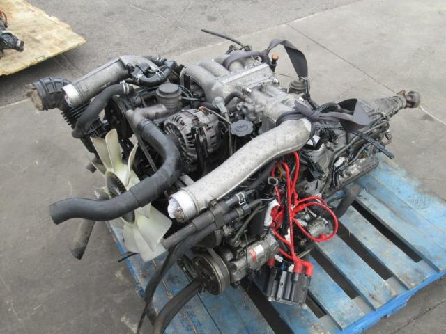 JDM MAZDA RX7 13BRE COSMO ENGINE 13B-TT TWIN TURBO ENGINE 13BREW
