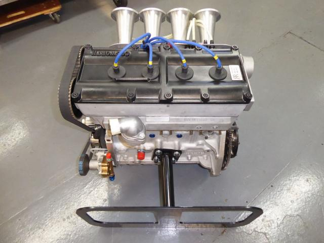Cosworth BDG 2.0L engine