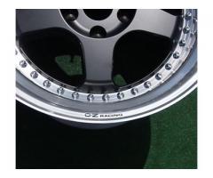 Set of 4 Brand NEW Genuine OEM Factory Lamborghini DIABLO SV GT OZ Racing Wheels