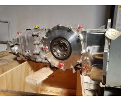 Albins AGB 10 TRANSAXLE 6 Speed Sequential Gearbox