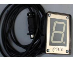 SADEV 5 speed C2R2Max New