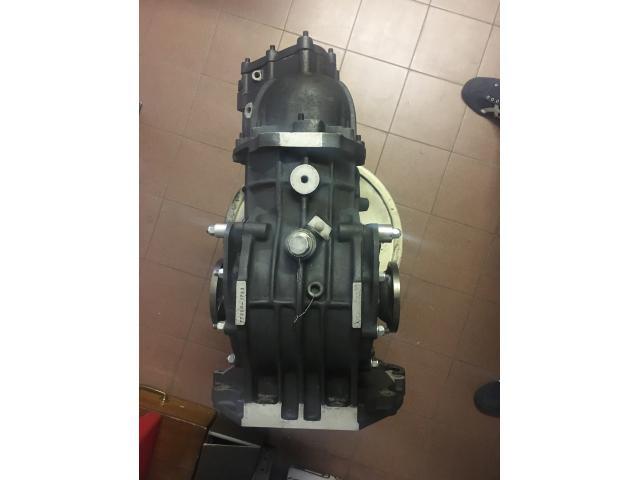 Hewland FT200 5 Speed Gearbox