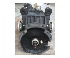 Hewland LG600 Gearbox