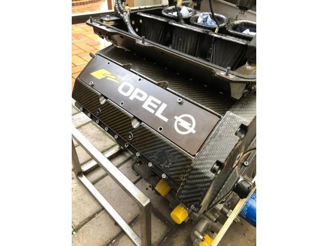 Opel DTM engine