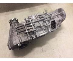 Aston Martin AY93-7002-AA 6 speed transaxle gearbox