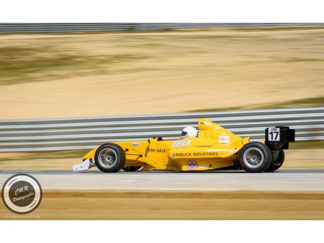 2010 JKS F1000
