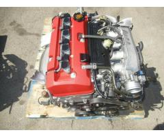 2000-2003 HONDA S2000 AP1 F20C ENGINE 2.0L VTEC MOTOR 6SPEED TRANSMISSION S2K