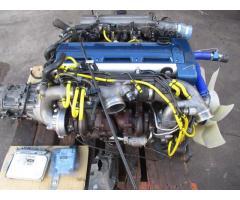 JDM TOYOTA SUPRA 2JZ GTE TWIN TURBO ENGINE 6 SPEED V161 GETRAG