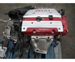 JDM HONDA K20A TYPE R ENGINE 6 SPEED TRANSMISSION EP3 CIVIC TYPE R SI K20AR