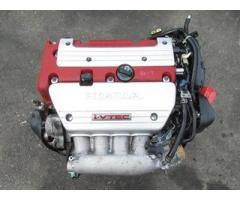 JDM 06 Fit For Honda Type-R Civic Sedan FD2 K20A RED