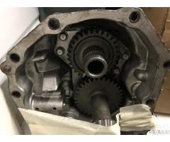 New Samsonas Subaru Impreza Sti 5 speed gearbox
