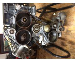 BDG 2liter engine 250ps