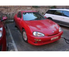Mazda Eunos 30x - v6, runs great, amazing handling, unregistered